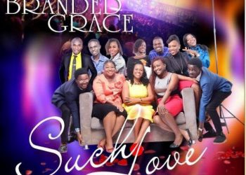 Branded Grace - Such Love_2